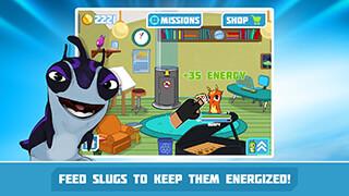 Slugterra: Slug Life скриншот 3