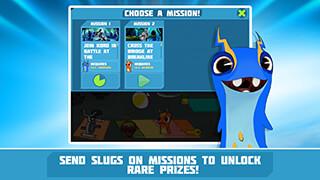 Slugterra: Slug Life скриншот 4