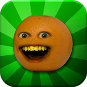 Annoying Orange: Carnage Free иконка