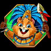 Montezuma Blitz иконка