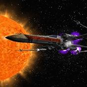 X-Wing Flight иконка