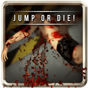 Bloody Jumps: Jump Or Die иконка