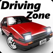 Driving Zone: Japan иконка
