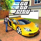 Go To City иконка