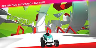 Stunt Rush: 3D Buggy Racing скриншот 3