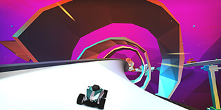Stunt Rush: 3D Buggy Racing скриншот 4