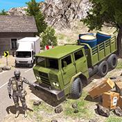 Truck Hero 3D иконка