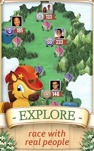 Ranch Run скриншот 3
