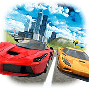 Car Simulator Racing Game иконка