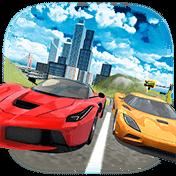 Car Simulator Racing Game иконка