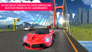 Car Simulator Racing Game скриншот 1