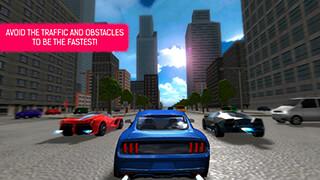 Car Simulator Racing Game скриншот 2