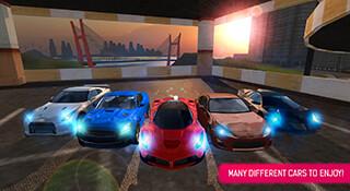 Car Simulator Racing Game скриншот 3
