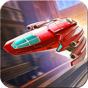 Space Racing 3D: Star Race иконка