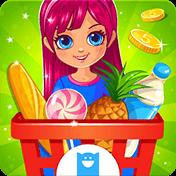 Supermarket: Game For Kids иконка