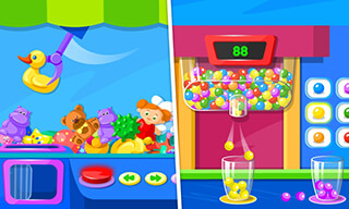 Supermarket: Game For Kids скриншот 4
