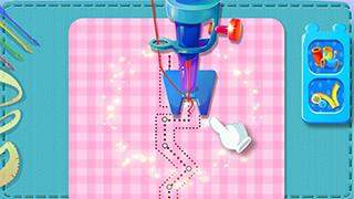 Little Tailor 2 скриншот 2