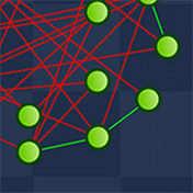 Untangle Me: Free иконка