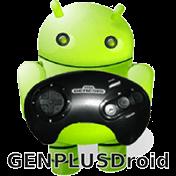 Genplusdroid иконка