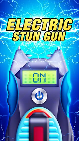 Electric Stun Gun скриншот 1