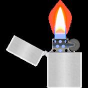 Lighter иконка