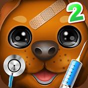 Baby Pet Vet Doctor иконка