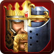Clash Of Kings: The West иконка