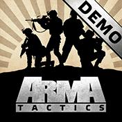 Arma Tactics: Demo иконка