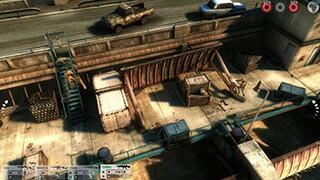 Arma Tactics: Demo скриншот 1