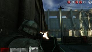 Arma Tactics: Demo скриншот 3