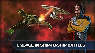 Star Trek: Timelines скриншот 4