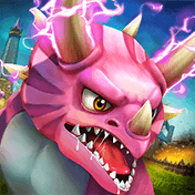 Raid Of Dino иконка