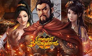 Conquest 3 Kingdoms скриншот 1