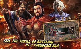 Conquest 3 Kingdoms скриншот 3
