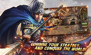 Conquest 3 Kingdoms скриншот 4