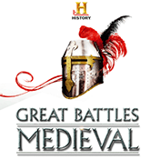 Great Battles: Medieval иконка