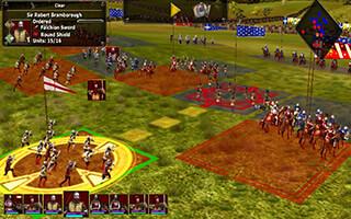 Great Battles: Medieval скриншот 2