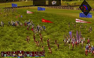 Great Battles: Medieval скриншот 4