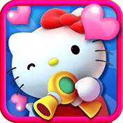 Hello Kitty: Beauty Salon иконка
