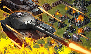 Red Warfare: Let's Fire скриншот 4