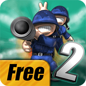 Great Little War Game 2: Free иконка