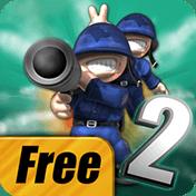 Великая маленькая война 2: Бесплатно (Great Little War Game 2: Free)
