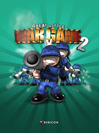 Great Little War Game 2: Free скриншот 1