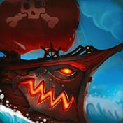 Pirate Battles: Corsairs Bay иконка