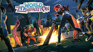 World Zombination скриншот 1