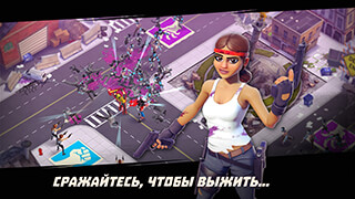 World Zombination скриншот 2