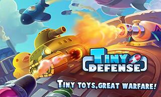 Tiny Defense скриншот 1