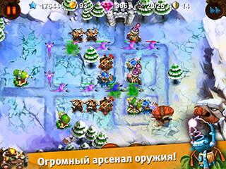 Goblin Defenders: Steel And Wood скриншот 3