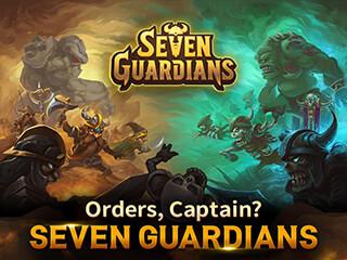 Seven Guardians скриншот 1