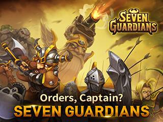Seven Guardians скриншот 2